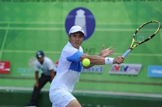 Daniel Nguyễn giúp Tây Ninh vào chung kết giải quần vợt đồng đội