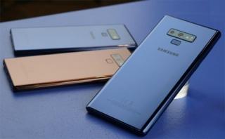 Galaxy Note 10 có thể dùng ống kính zoom quang 5x