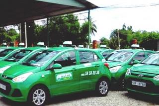 Cần giải pháp quản lý taxi hoạt động văn minh, an toàn