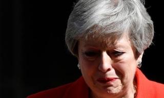 Khi Thủ tướng Anh nói lời từ chức