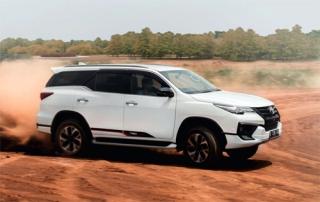 Toyota Việt Nam sắp bán cả Fortuner nhập khẩu và lắp ráp