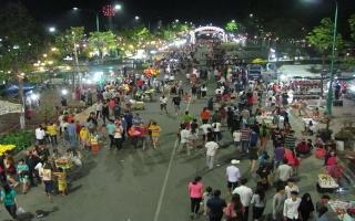 TP.Tây Ninh: Phát động phong trào thi đua đặc biệt
