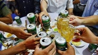 """Sẽ bấm nút """"chốt"""" 5 nội dung trong Dự thảo Luật phòng, chống tác hại của rượu, bia"""