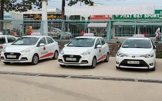 Tây Ninh có thêm thương hiệu taxi mới hoạt động