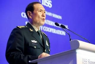 Đối thoại Shangri-La: Mỹ, Trung Quốc nói gì về biển Đông?
