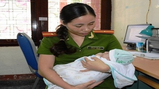 Triệt phá đường dây buôn bán trẻ sơ sinh