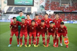 KING'S CUP 2019: Báo Thái Lan cảnh báo sự tiến bộ thần tốc của tuyển Việt Nam