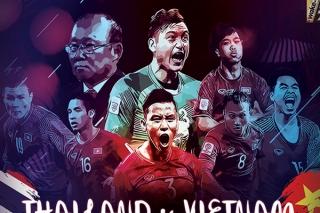 Trực tiếp: Thái Lan và Việt Nam, trận đấu đầy duyên nợ (King's Cup 2019, 19h45)