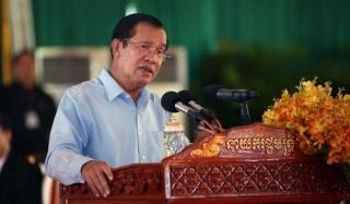 Thủ tướng Campuchia chỉ trích phát biểu của Thủ tướng Singapore
