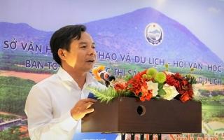 Phát động Cuộc thi sáng tác ảnh đẹp du lịch Tây Ninh năm 2019