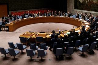 VN vào Hội đồng Bảo an LHQ - cơ hội và trách nhiệm 'nhìn ra bên ngoài'