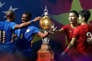 Curacao và Việt Nam, 19h45 tối nay: Thêm một danh hiệu!