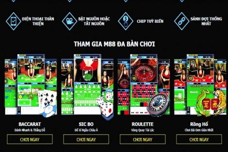 Cần ngăn chặn nạn đánh bạc công nghệ cao