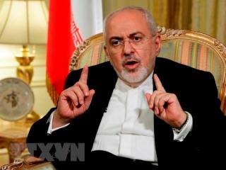 Iran yêu cầu Châu Âu thể hiện lập trường rõ với thỏa thuận hạt nhân