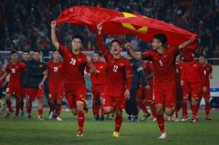 Sau King's Cup 2019, đội tuyển Việt Nam trở lại thi đấu khi nào?