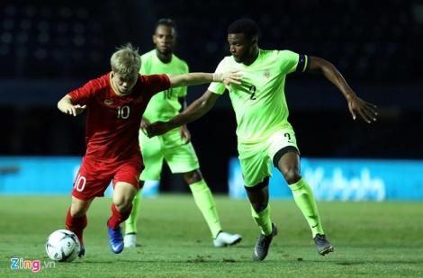CĐV chế giễu tuyển Trung Quốc không dám dự King's Cup vì sợ thua