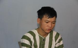 CA Hòa Thành: Tạm giữ hình sự đối tượng trộm xe mô tô