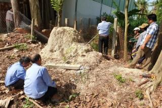 Xã Hảo Đước bước đầu giải quyết những vấn đề Báo Tây Ninh phản ánh