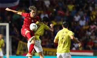 Việt Nam nới rộng cách biệt với Thái Lan trên bảng điểm FIFA