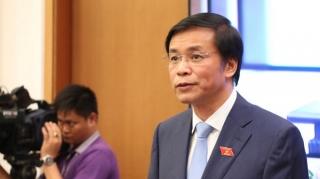 Tổng thư ký Quốc hội: 'Cá nhân tôi không đồng ý thu phí chia tay'