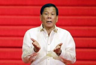 Tổng thống Duterte: vụ tàu Trung Quốc đâm tàu cá là 'tai nạn nhỏ'