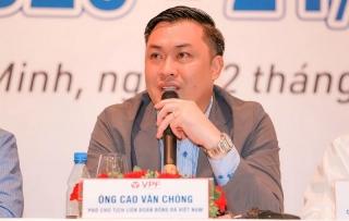 Hợp đồng giữa thầy Park và VFF: Hai bên tìm được tiếng nói chung?