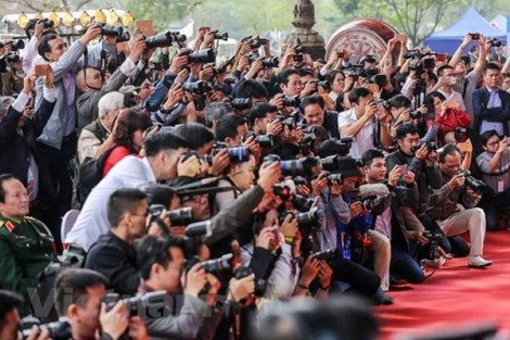Báo chí góp phần tạo sự chuyển biến về hành vi trong xã hội