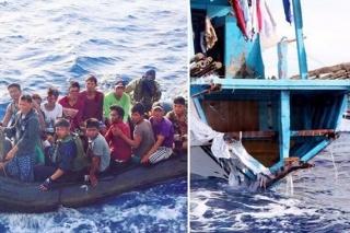 Philippines và Trung Quốc điều tra chung vụ tàu cá chìm