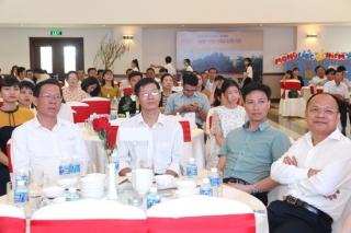 Teach for VietNam tổng kết 2 năm hoạt động tại Tây Ninh