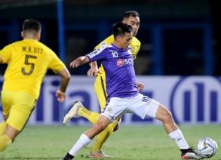 Hà Nội FC vào chung kết AFC Cup 2019 khu vực Đông Nam Á, Phó Chủ tịch VFF từ chức