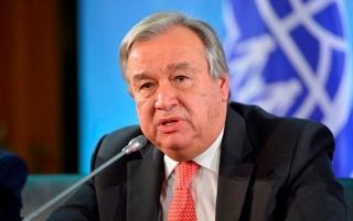 TTK LHQ kêu gọi chống chủ nghĩa bài Do Thái