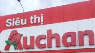 Saigon Co.op nhận chuyển nhượng lại toàn bộ hệ thống siêu thị Auchan