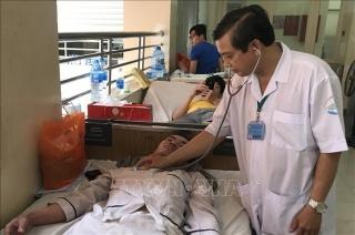 'Nóng' bệnh sốt xuất huyết ở khu vực phía Nam