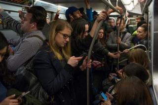 Google Maps giúp người dùng tránh những chuyến xe buýt đông đúc
