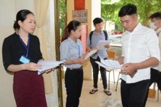 Bộ GD-ĐT công bố đáp án chính thức các môn thi trắc nghiệm THPT Quốc gia 2019