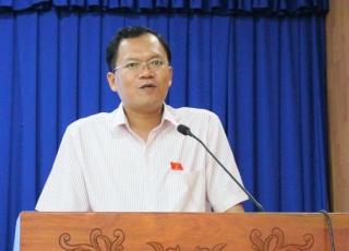 ĐBQH tiếp xúc cử tri huyện Hòa Thành, Tân Châu