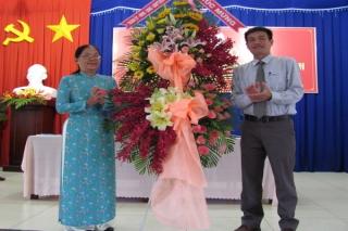 Đại hội Hội Luật gia TP.Tây Ninh