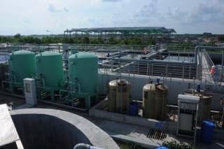Nỗ lực bảo vệ môi trường các khu công nghiệp, khu kinh tế, khu chế xuất