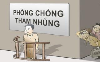 Tây Ninh đẩy mạnh các biện pháp phòng ngừa tham nhũng