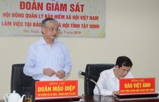 Tây Ninh: Tỷ lệ người bệnh chuyển viện lên tuyến trên quá cao