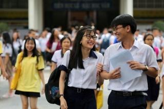 Hôm nay, công bố điểm thi THPT quốc gia 2019