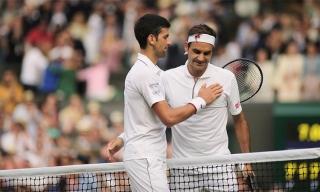 Federer: 'Tôi sẽ cố quên trận thua này'