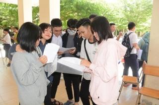 Gần 94% thí sinh Tây Ninh được công nhận tốt nghiệp THPT quốc gia