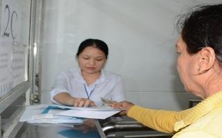 UBND tỉnh trả lời cử tri về lĩnh vực y tế