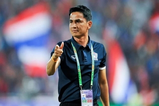 Kiatisuk: 'HLV Nishino biết cách thắng Việt Nam'