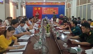 TP.Tây Ninh: Kết luận địa bàn, lập bản đồ, tìm kiếm quy tập hài cốt liệt sĩ