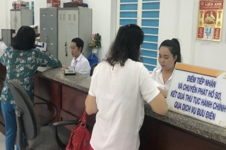 TP.Tây Ninh: Tỷ lệ hồ sơ giải quyết tại bộ phận một cửa đạt 99,73%