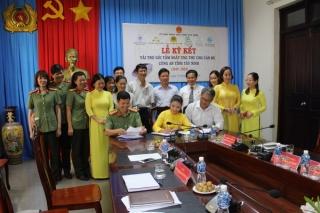 Thêm cơ hội tầm soát ung thư miễn phí cho phụ nữ Tây Ninh