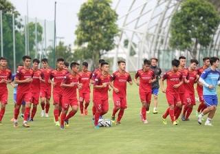 HLV Park Hang-seo công bố danh sách 26 tuyển thủ U23 Việt Nam