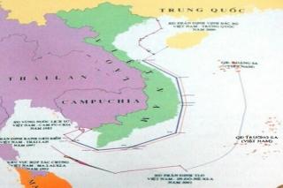 TQ không thể xâm phạm quyền lợi hợp pháp của Việt Nam ở Biển Đông